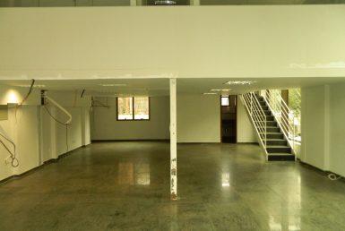 Foto Loja para alugar no Serra em Belo Horizonte - Imagem 01