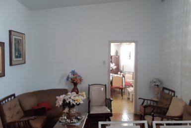 Foto Casa de 3 quartos à venda no Graça em Belo Horizonte - Imagem 01