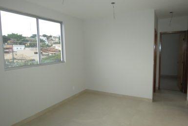 Foto Apartamento de 3 quartos à venda no São João Batista em Belo Horizonte - Imagem 01