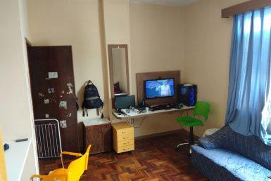 Foto Prédio de 6 quartos à venda no Sagrada Família em Belo Horizonte - Imagem 01