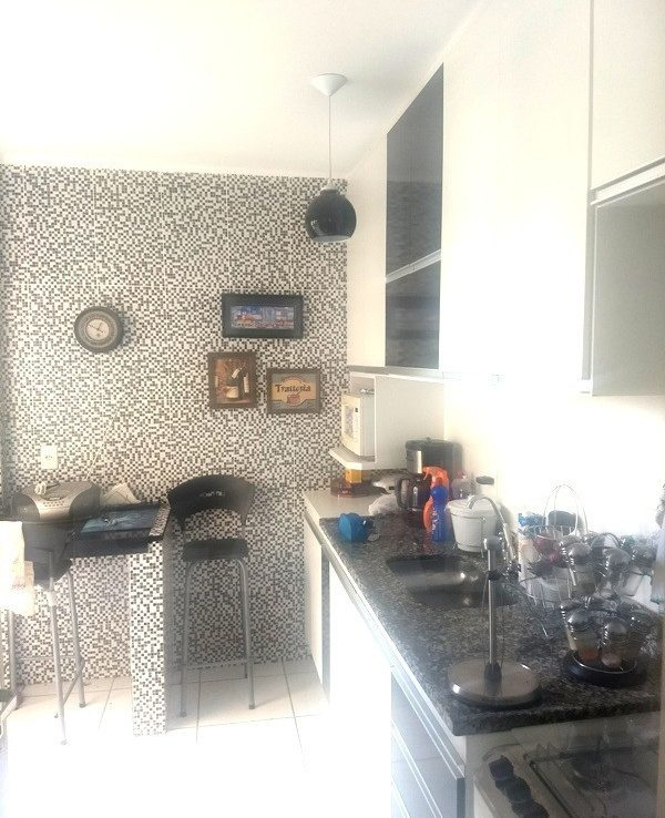 Foto Apartamento de 1 quarto à venda no Cinquentenario em Belo Horizonte - Imagem
