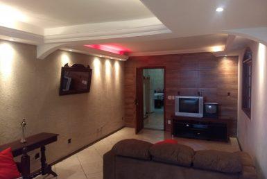 Foto Casa de 7 quartos à venda no Saudade em Belo Horizonte - Imagem 01