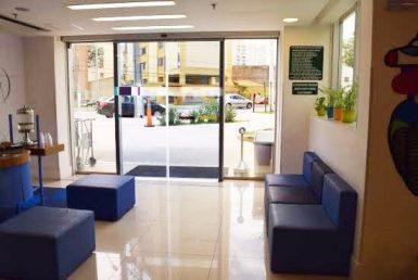 Foto Flat à venda no São Luiz em Belo Horizonte - Imagem 01