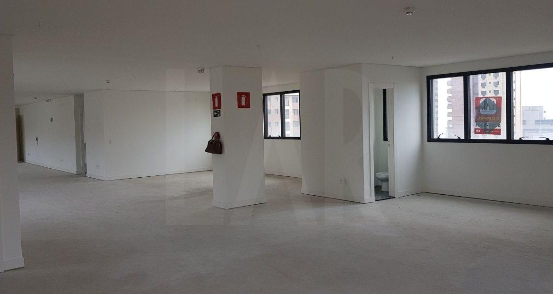 Foto Andar Corrido à venda no Funcionários em Belo Horizonte - Imagem 02