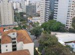Foto Andar Corrido à venda no Funcionários em Belo Horizonte - Imagem