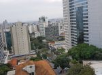 Foto Andar Corrido para alugar no Funcionários em Belo Horizonte - Imagem