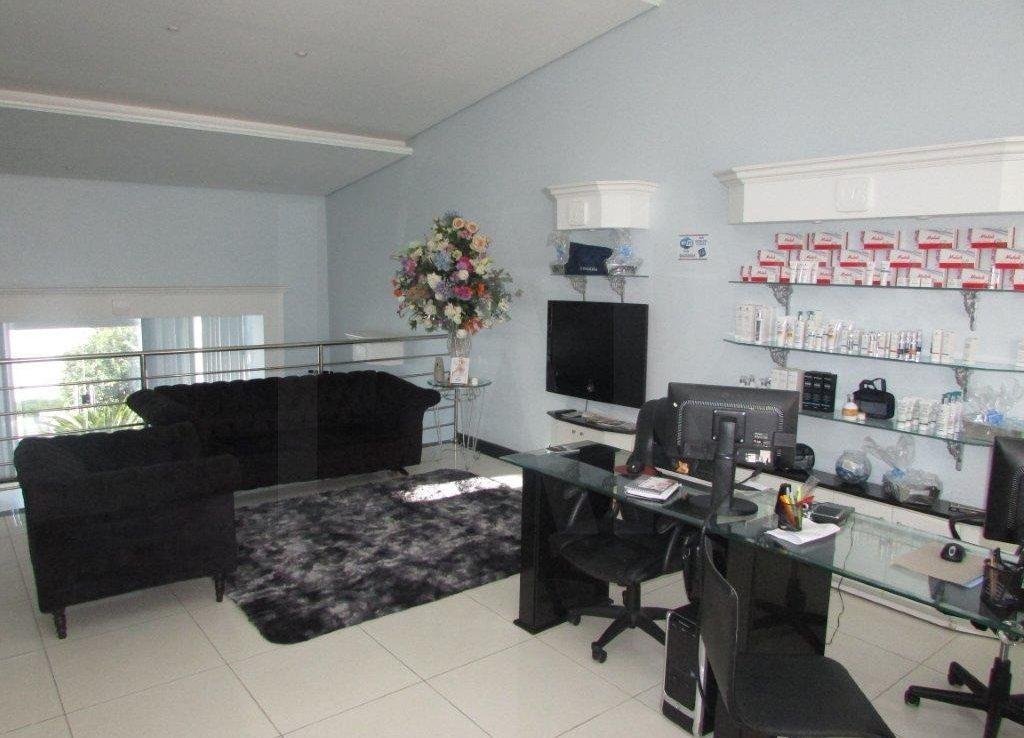 Foto Casa Comercial de 12 quartos à venda no Santa Branca em Belo Horizonte - Imagem 03