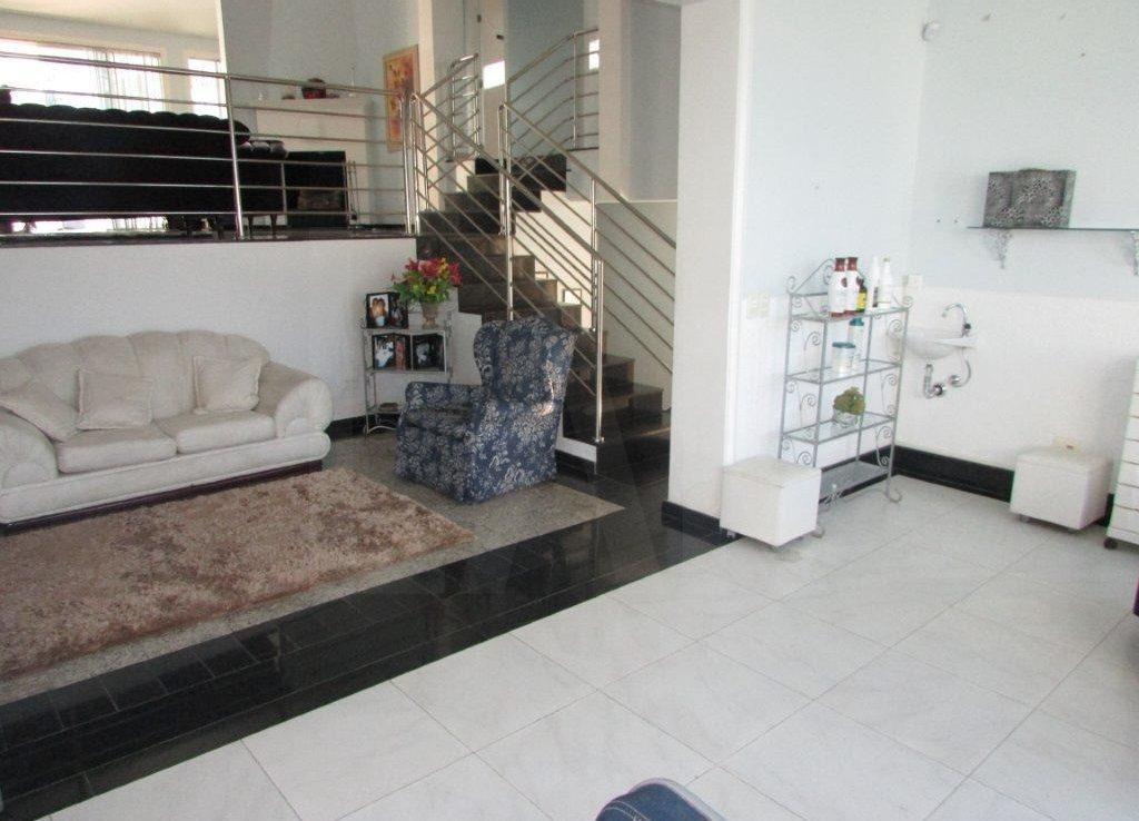 Foto Casa Comercial de 12 quartos à venda no Santa Branca em Belo Horizonte - Imagem 07