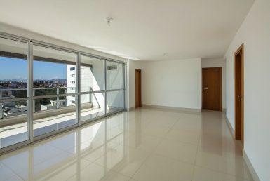 Foto Apartamento de 4 quartos à venda no Itapoã em Belo Horizonte - Imagem 01