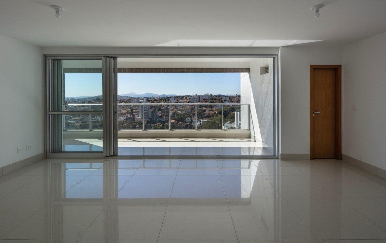 Foto Apartamento de 4 quartos à venda no Itapoã em Belo Horizonte - Imagem 06