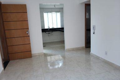Foto Apartamento de 3 quartos à venda no Esplanada em Belo Horizonte - Imagem 01