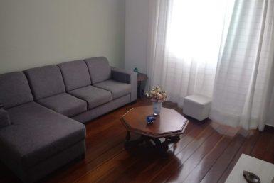 Foto Casa de 7 quartos à venda no Concórdia em Belo Horizonte - Imagem 01