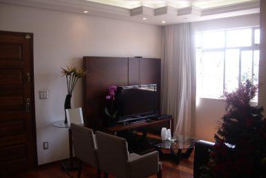 Foto Apartamento de 3 quartos à venda no MINAS BRASIL em Belo Horizonte - Imagem 01