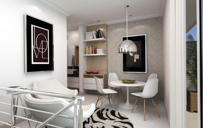 Foto Apartamento de 3 quartos à venda na CIDADE NOVA em Belo Horizonte - Imagem 05