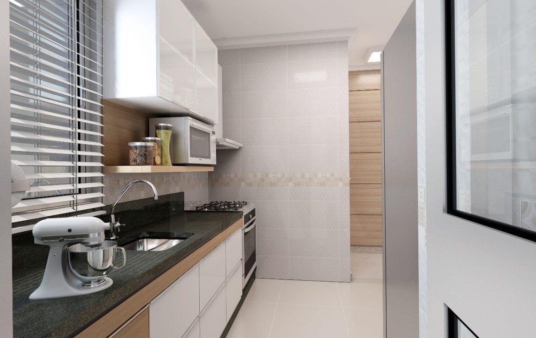 Foto Apartamento de 3 quartos à venda na CIDADE NOVA em Belo Horizonte - Imagem 09