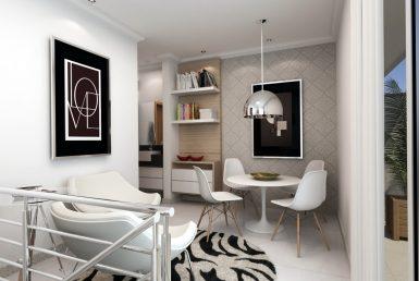 Foto Cobertura de 4 quartos à venda na CIDADE NOVA em Belo Horizonte - Imagem 01