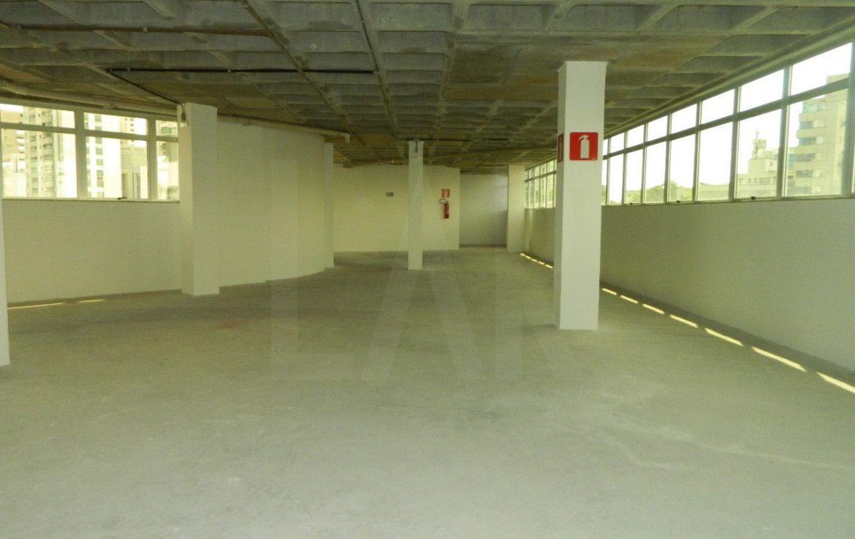 Foto Andar Corrido para alugar no Santo Agostinho em Belo Horizonte - Imagem
