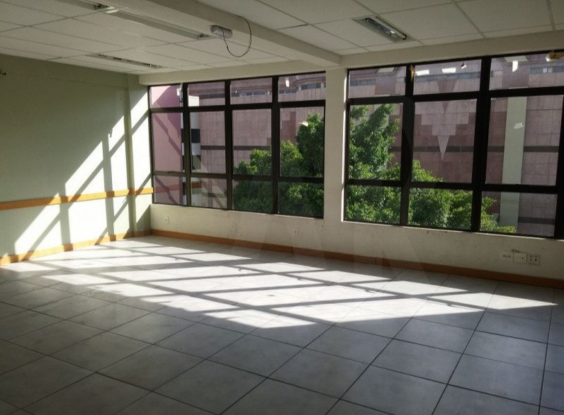 Foto Prédio para alugar no Santa Lúcia em Belo Horizonte - Imagem