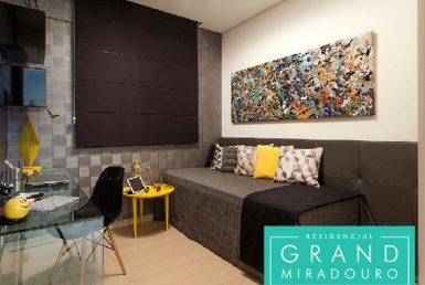 Foto Apartamento de 3 quartos à venda no Paquetá em Belo Horizonte - Imagem 01