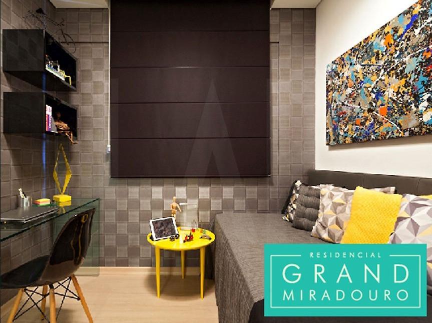Foto Apartamento de 2 quartos à venda no Paquetá em Belo Horizonte - Imagem 02