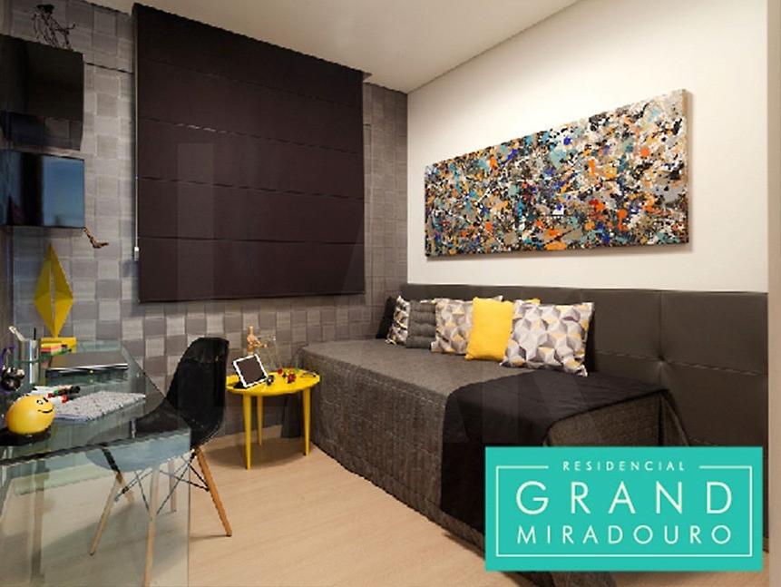Foto Apartamento de 2 quartos à venda no Paquetá em Belo Horizonte - Imagem 03