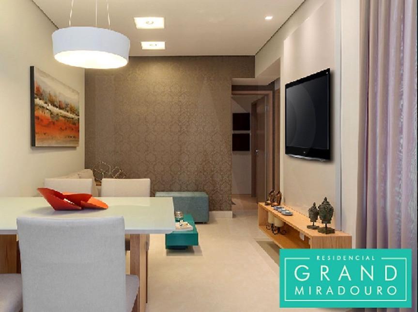 Foto Apartamento de 2 quartos à venda no Paquetá em Belo Horizonte - Imagem 06