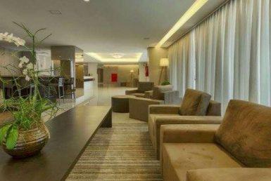 Foto Apartamento de 1 quarto à venda no Gameleira em Belo Horizonte - Imagem 01