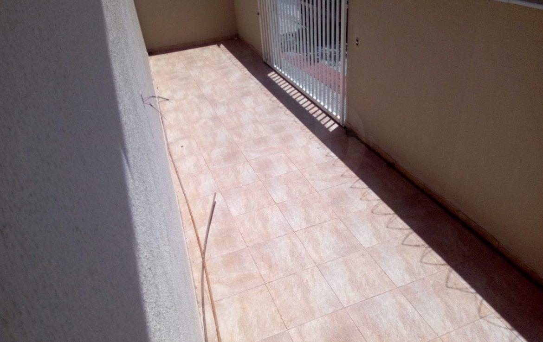Foto do Residencial Jaqueline em Belo Horizonte - Imagem 02