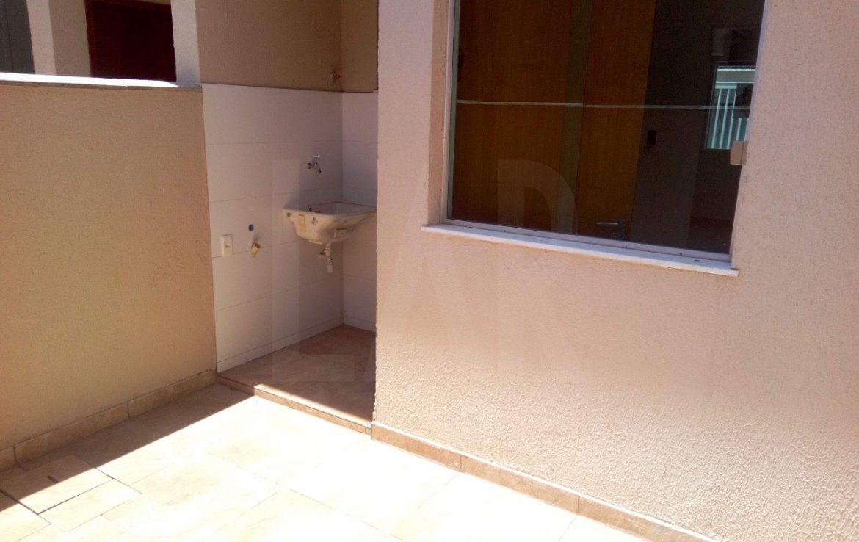 Foto do Residencial Jaqueline em Belo Horizonte - Imagem