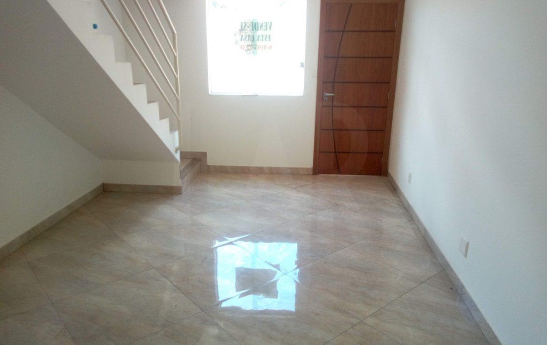 Foto Casa Geminada à venda no Jaqueline em Belo Horizonte - Imagem
