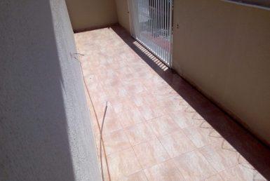 Foto Casa Geminada à venda no Jaqueline em Belo Horizonte - Imagem 01
