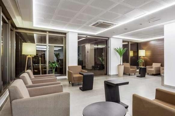 Foto Flat à venda na Savassi em Belo Horizonte - Imagem 04