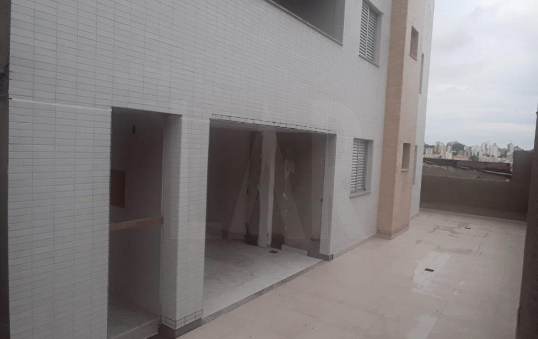 Foto Apartamento de 3 quartos à venda no Jardim America em Belo Horizonte - Imagem