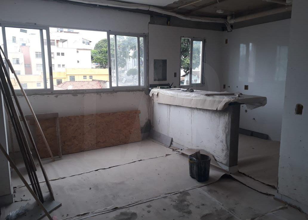 Foto Apartamento de 3 quartos à venda no Jardim America em Belo Horizonte - Imagem 03