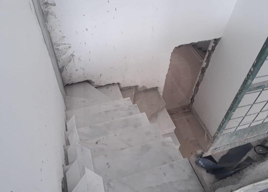 Foto Apartamento de 3 quartos à venda no Jardim America em Belo Horizonte - Imagem 08