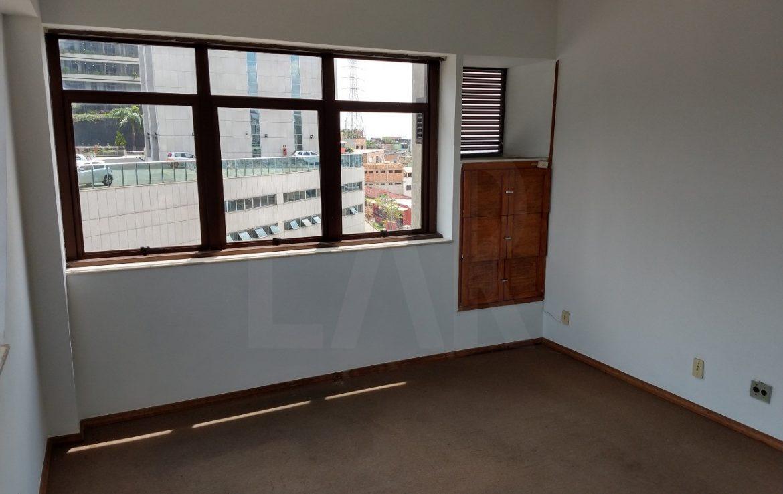 Foto Sala à venda no Gutierrez em Belo Horizonte - Imagem 03