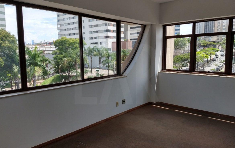 Foto Sala à venda no Gutierrez em Belo Horizonte - Imagem 04