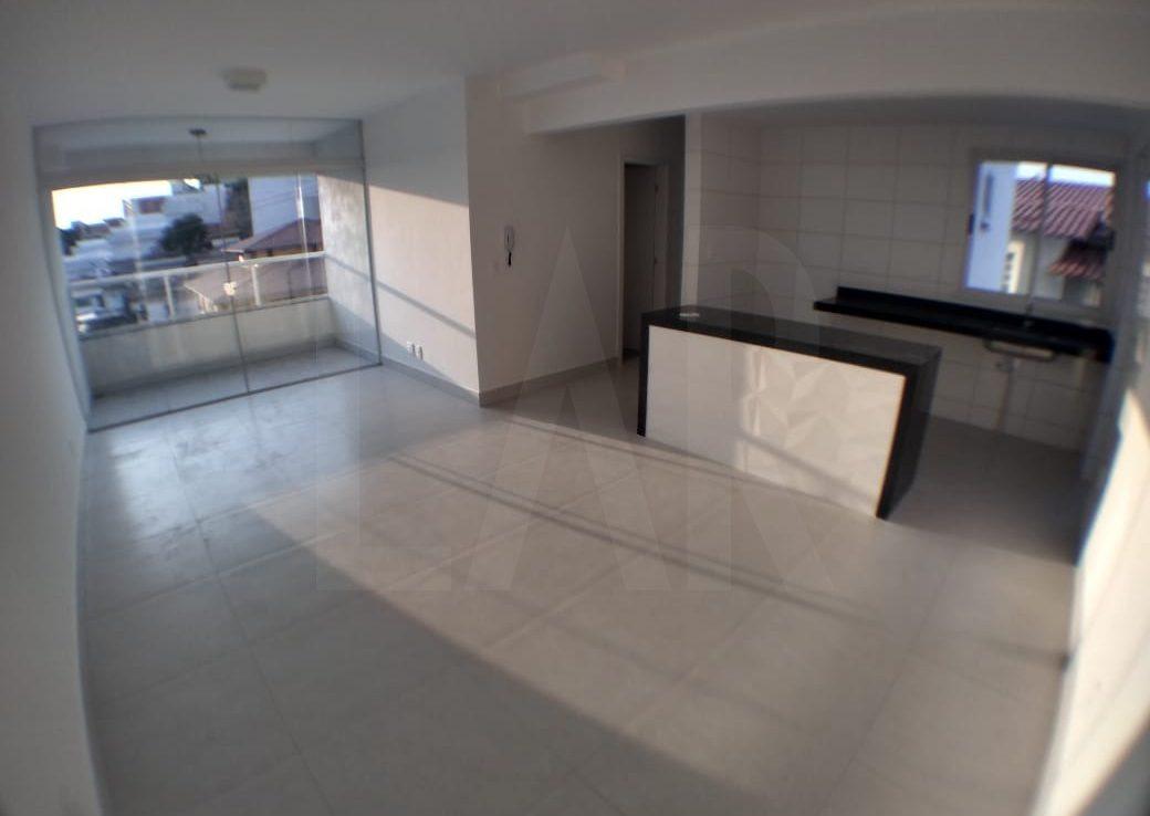 Foto Apartamento de 3 quartos à venda no Havaí em Belo Horizonte - Imagem 02