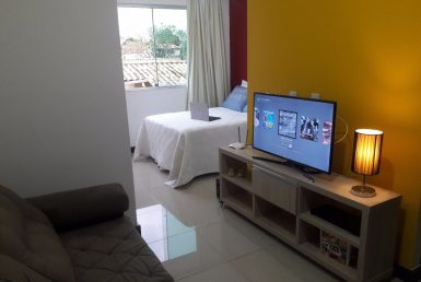 Foto Apartamento de 1 quarto à venda no Lundceia em Lagoa Santa - Imagem 01