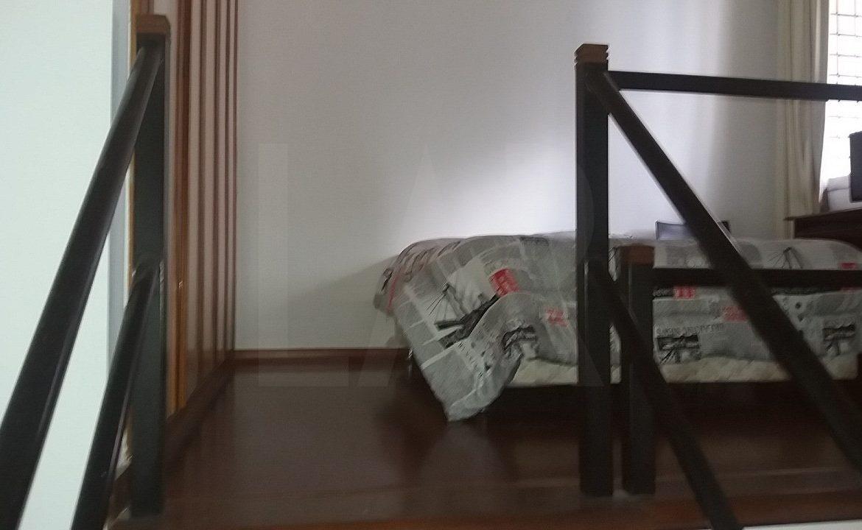 Foto Apartamento de 1 quarto à venda no Lourdes em Belo Horizonte - Imagem 08