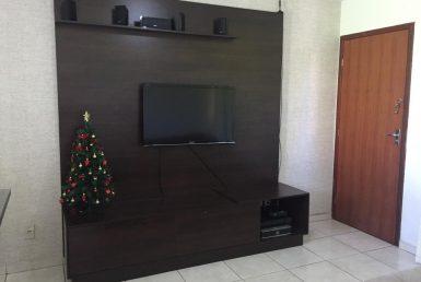 Foto Apartamento de 3 quartos à venda no Camargos em Belo Horizonte - Imagem 01
