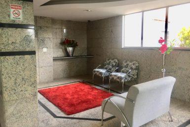 Foto Apartamento de 3 quartos à venda no Gameleira em Belo Horizonte - Imagem 01