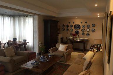 Foto Cobertura de 4 quartos à venda no Carmo em Belo Horizonte - Imagem 01