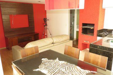 Foto Cobertura de 3 quartos à venda no Engenho Nogueira em Belo Horizonte - Imagem 01