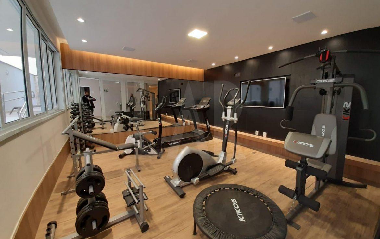 Foto Apartamento de 2 quartos à venda no Funcionários em Belo Horizonte - Imagem 06