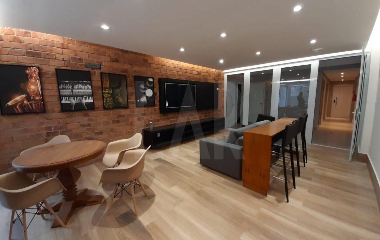 Foto Apartamento de 2 quartos à venda no Funcionários em Belo Horizonte - Imagem 08