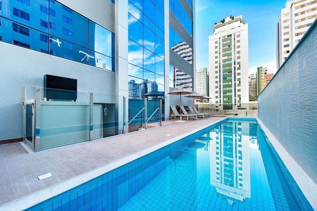 Foto Flat de 1 quarto à venda na Savassi em Belo Horizonte - Imagem