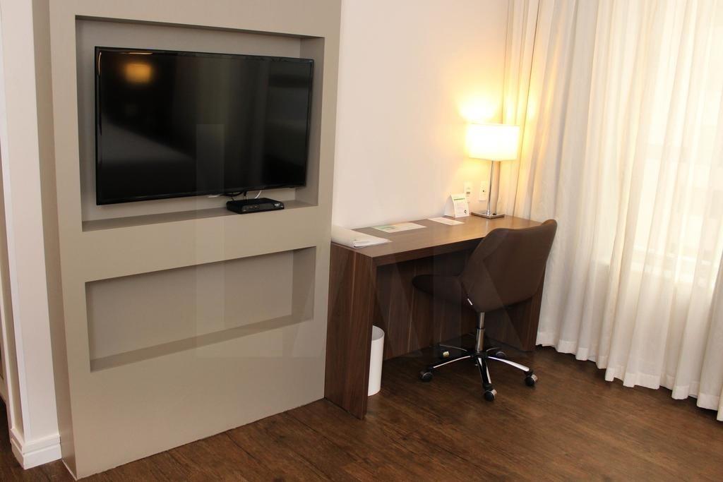 Foto Flat de 1 quarto à venda na Savassi em Belo Horizonte - Imagem 03