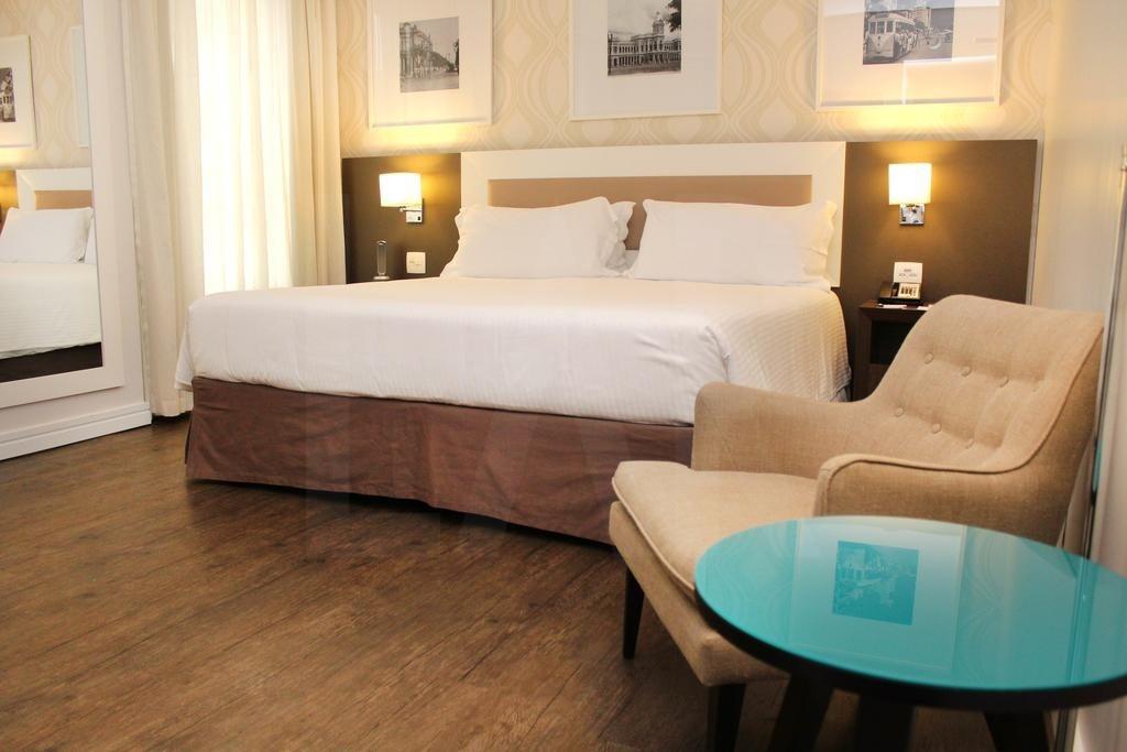 Foto Flat de 1 quarto à venda na Savassi em Belo Horizonte - Imagem 05