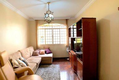 Foto Casa de 4 quartos à venda no Santa Inês em Belo Horizonte - Imagem 01